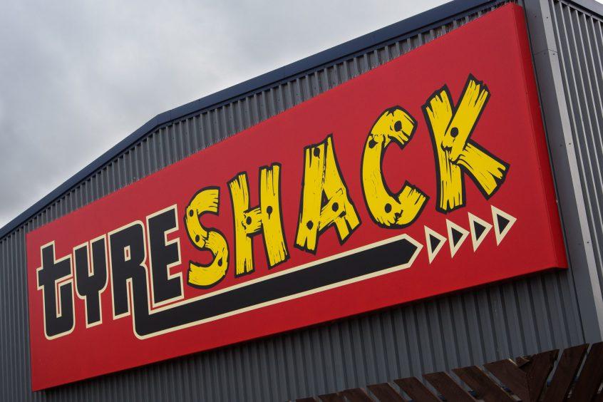 Tyreshack
