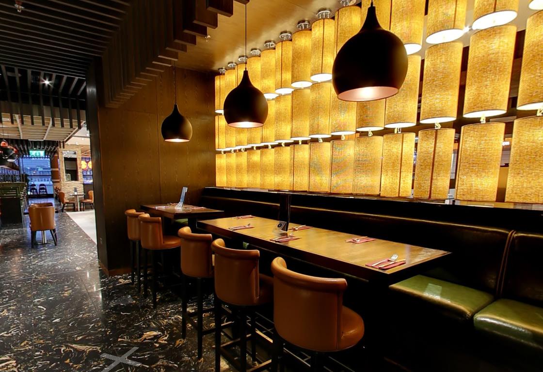 Cosmo Restaurants