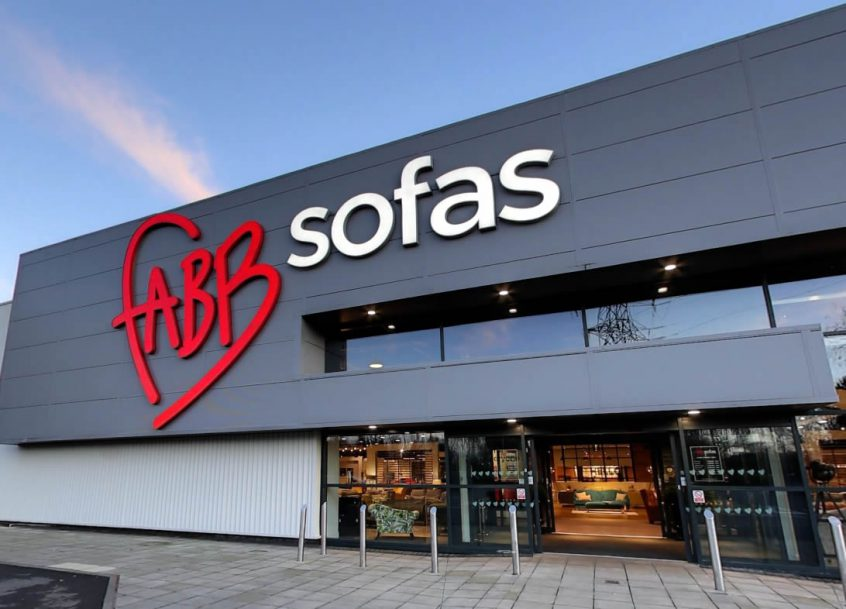 Fabb Sofas