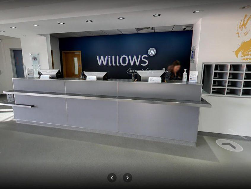 Willows Veterinary