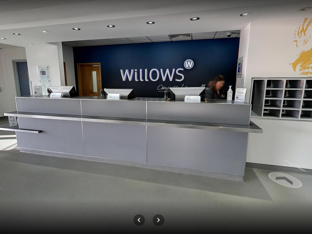 Willows Veterinary
